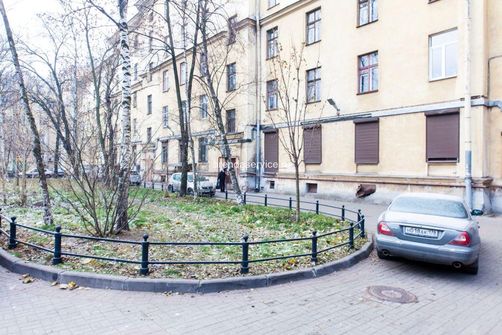 Александра Невского улица 3