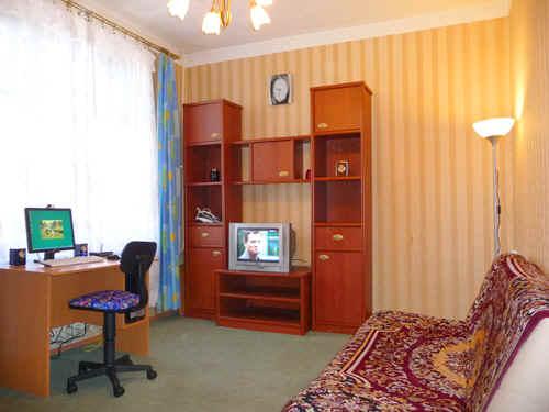 Аренда квартиры Балтийская улица 14