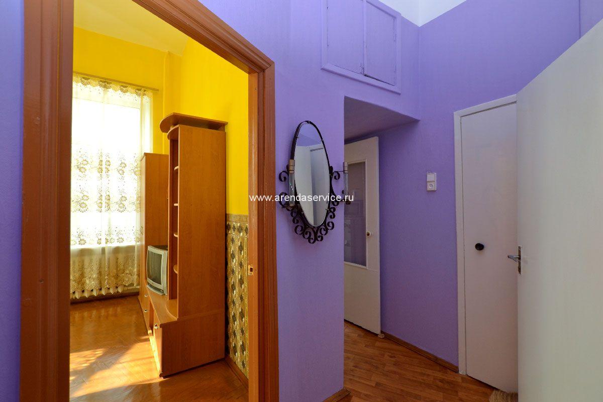 Аренда квартиры Батайский переулок 10