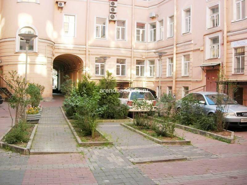 Большая Московская улица 6
