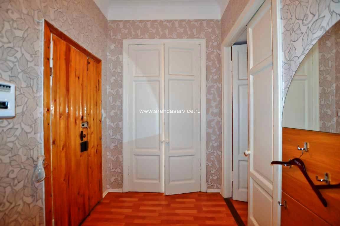 Аренда квартир в Санкт-Петербурге