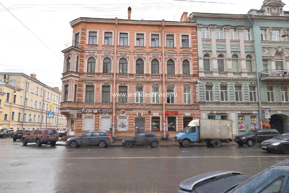 Кирочная ул. 29