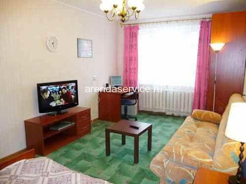 Аренда квартиры Кржижановского улица 7