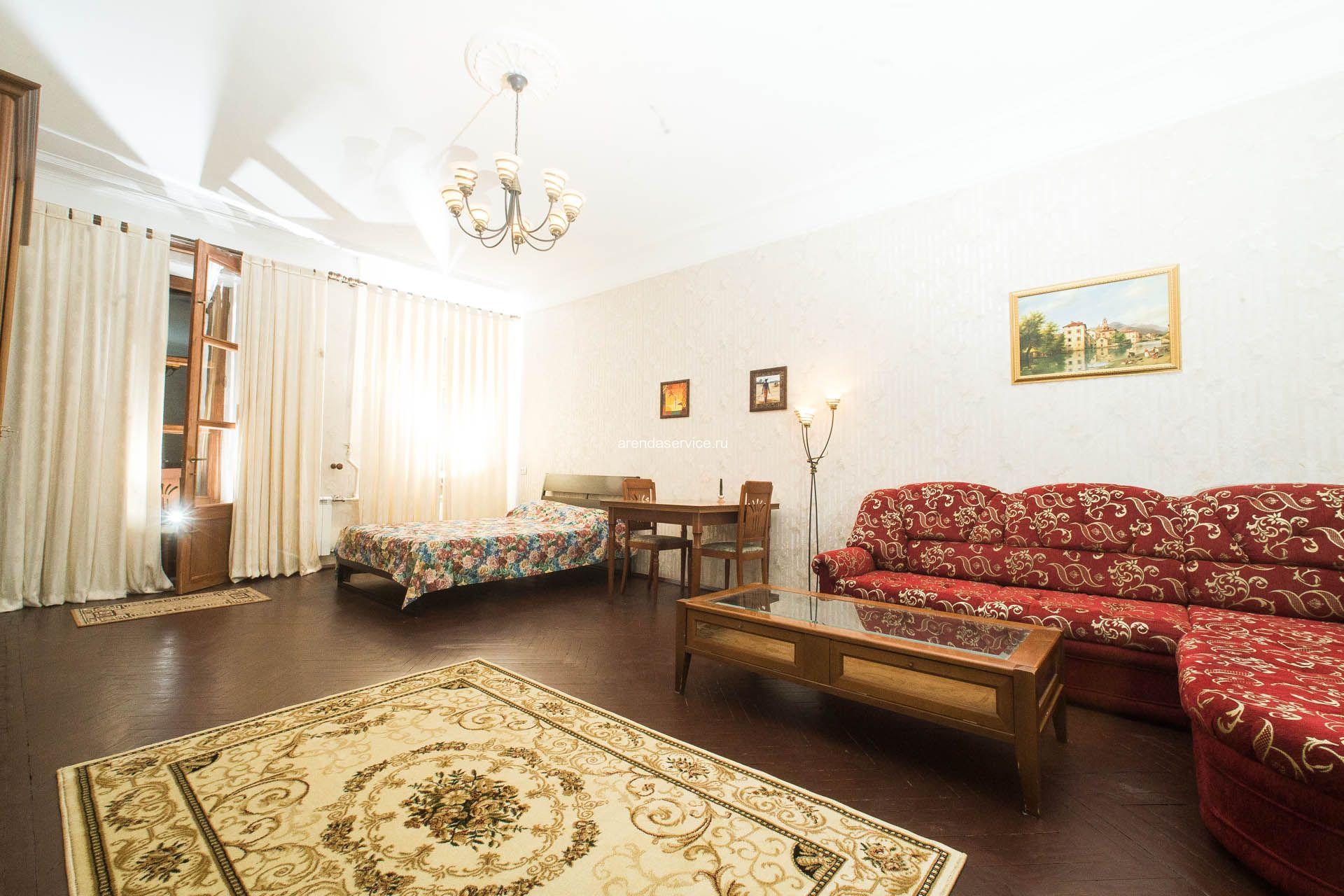 Аренда квартиры Лиговский проспект 107