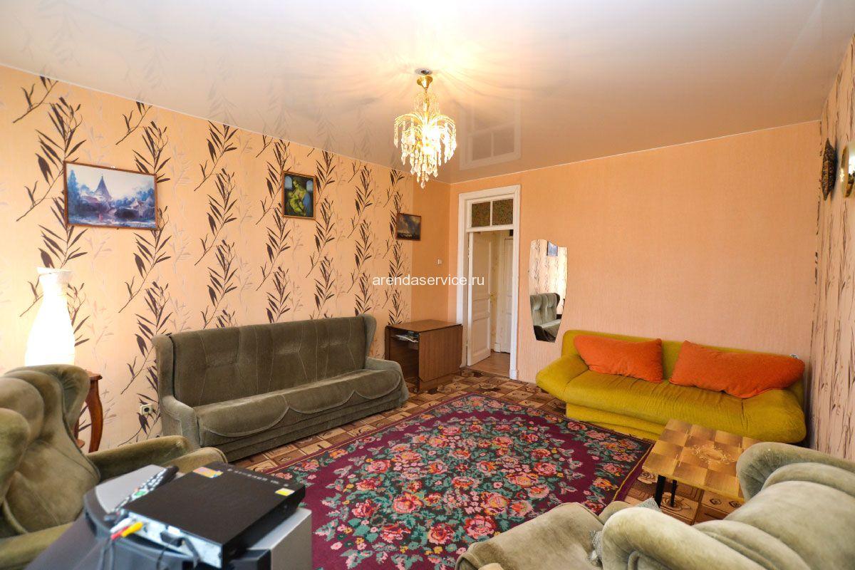 Аренда квартиры Лиговский проспект 183