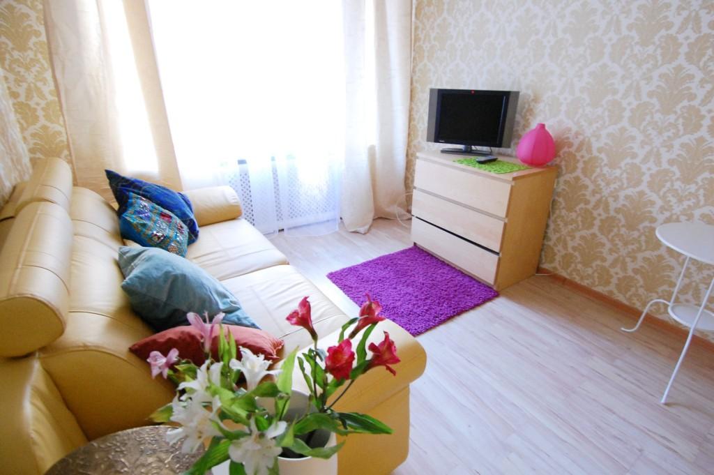 Аренда квартиры Литейный пр. 49