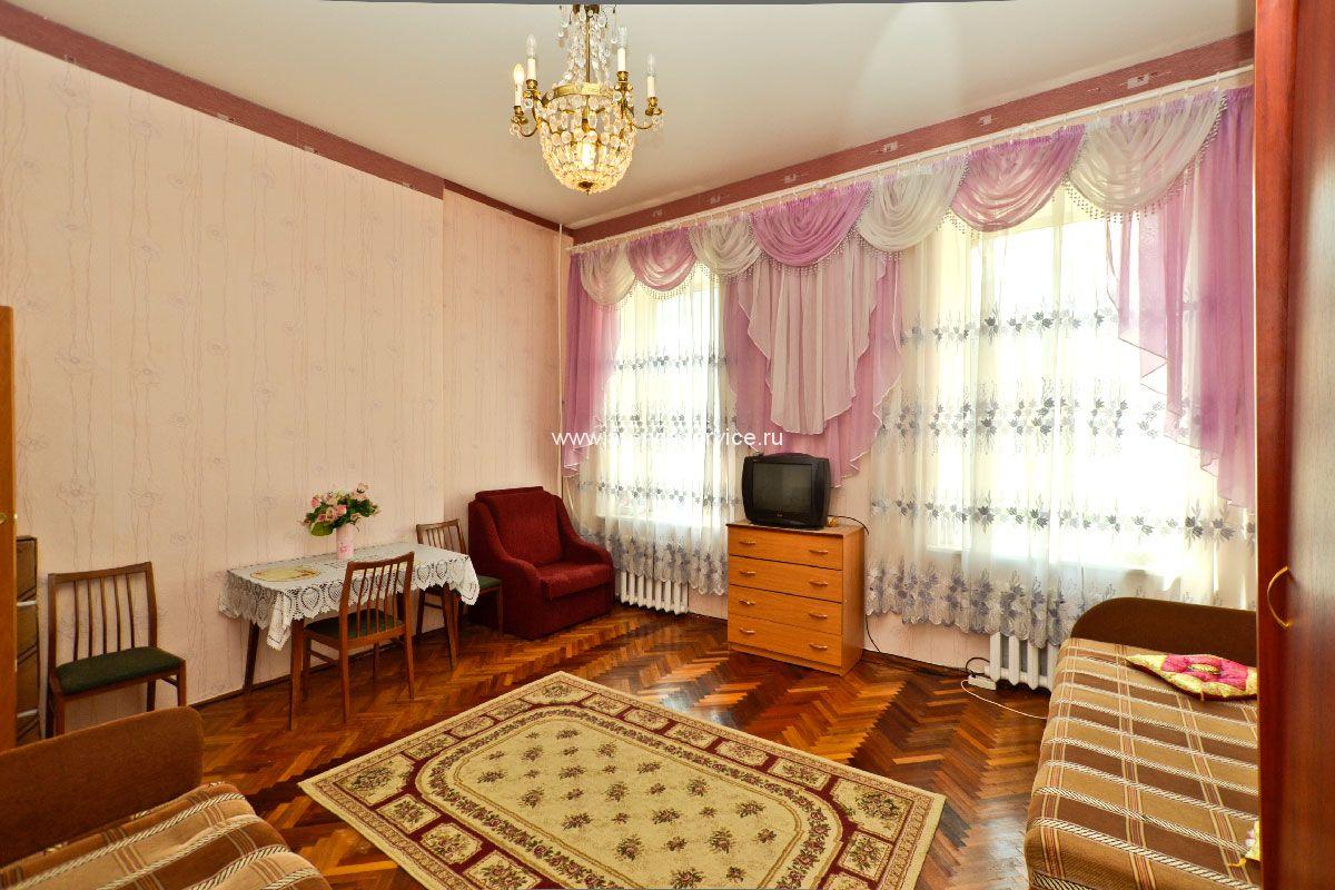 Аренда квартиры Мытнинская набережная 9