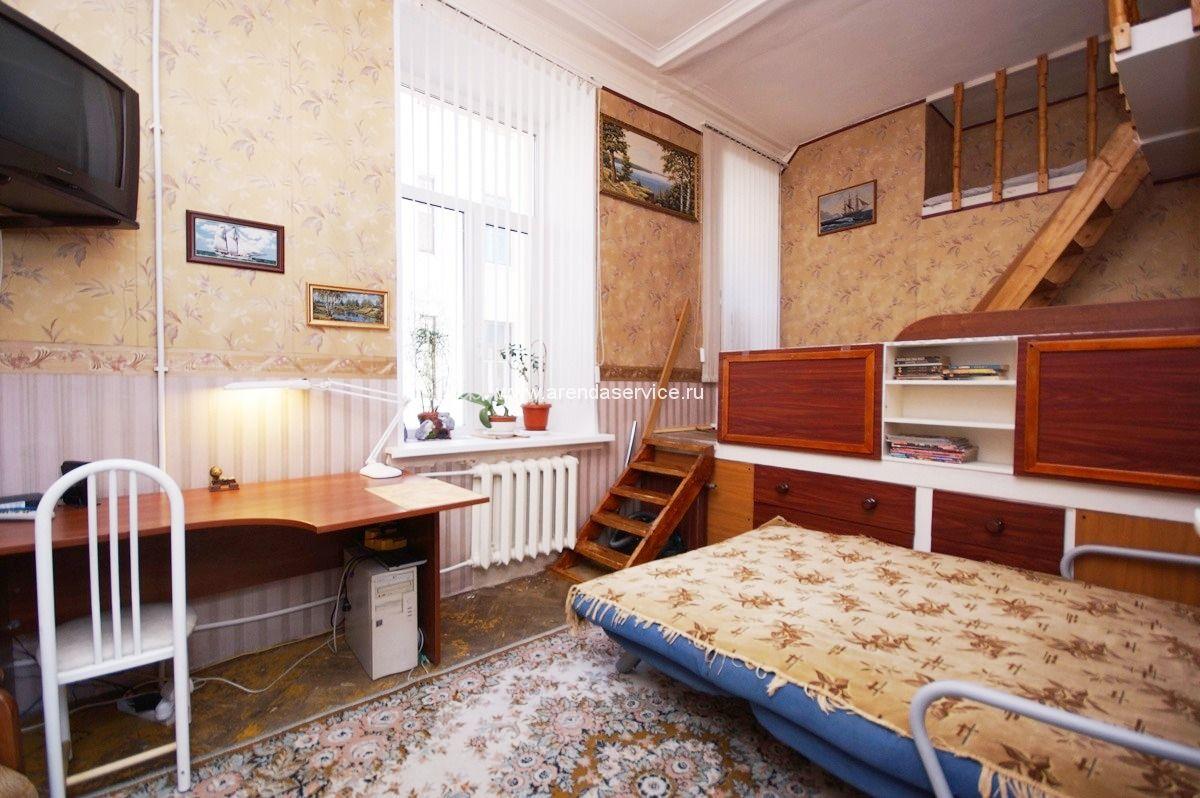 Аренда квартиры Полозова улица 22