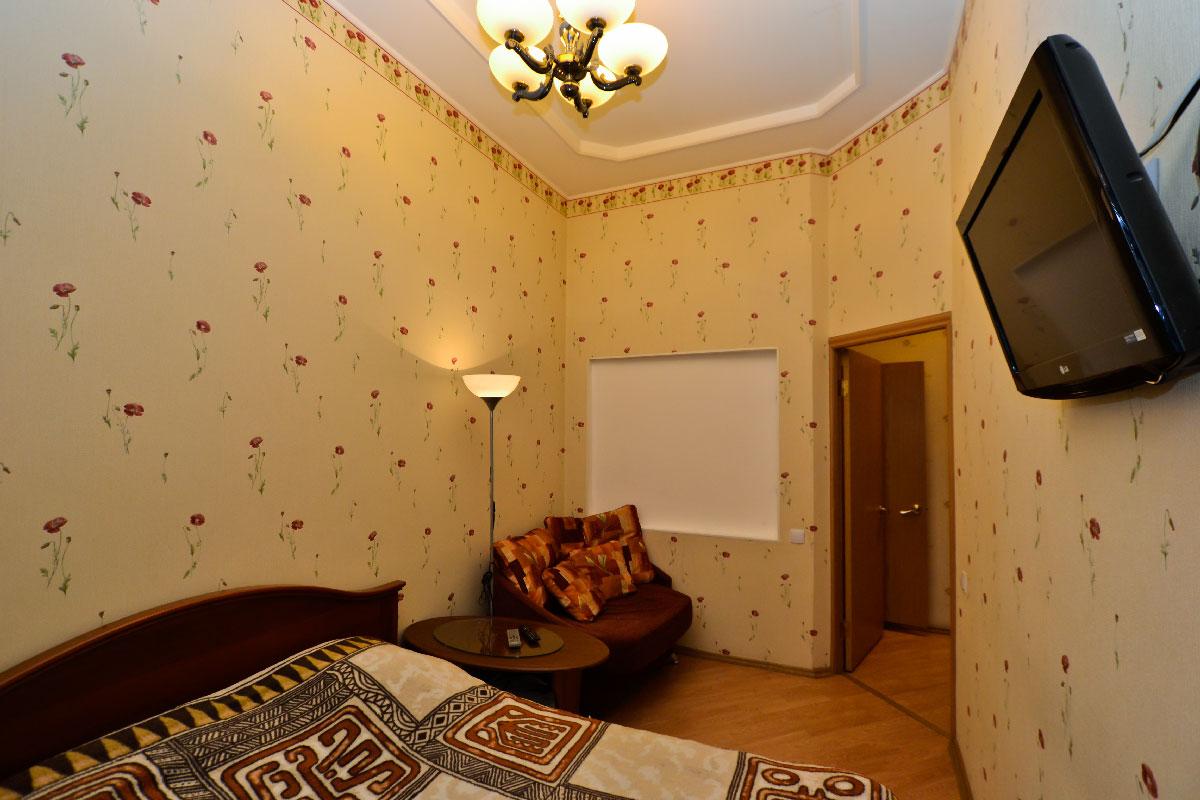 Аренда квартиры Пушкинская улица 16