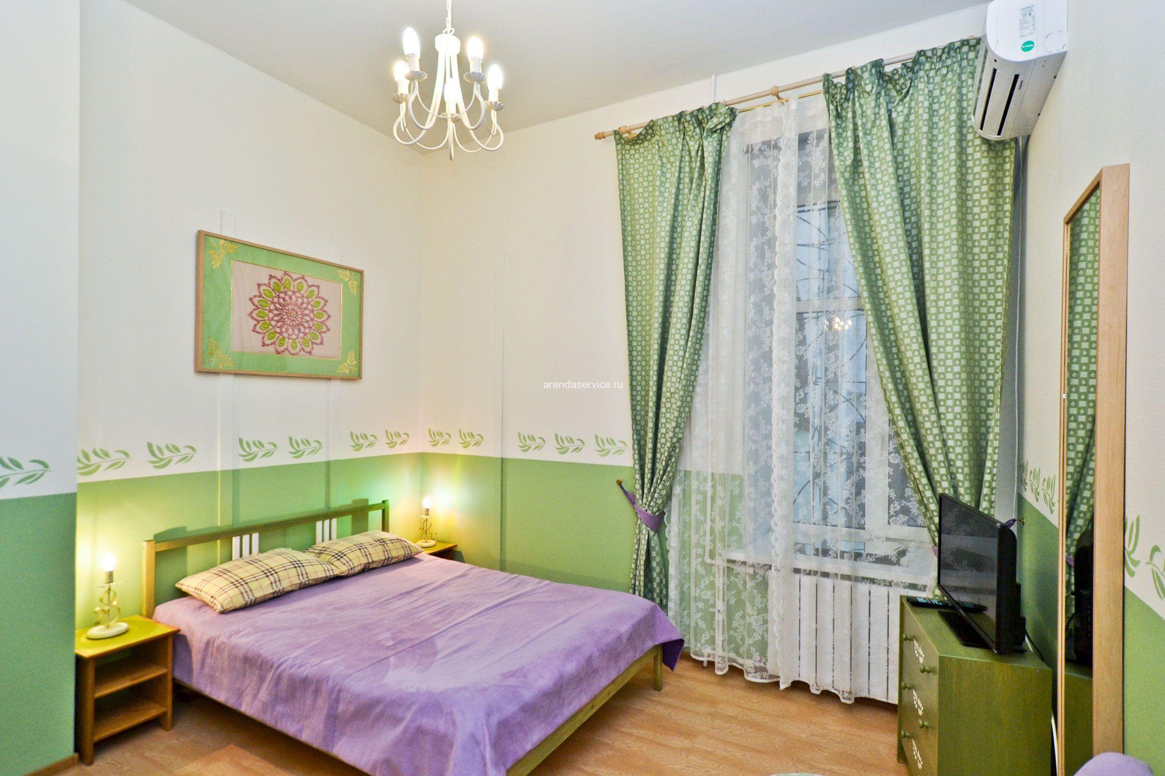 Аренда квартиры Пушкинская улица 16-1