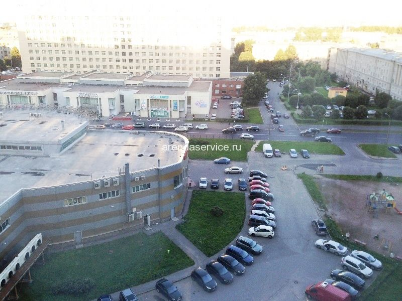 Варшавская улица 23 к 2