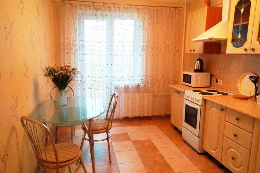 Аренда квартиры Витебский проспект 85 к 3