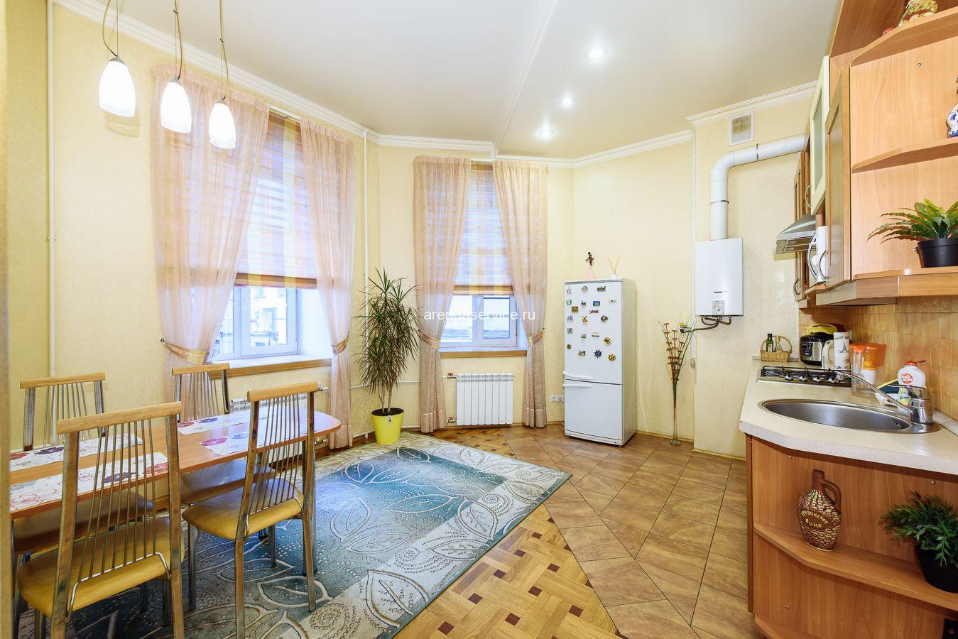 Аренда квартиры Волынский переулок 4
