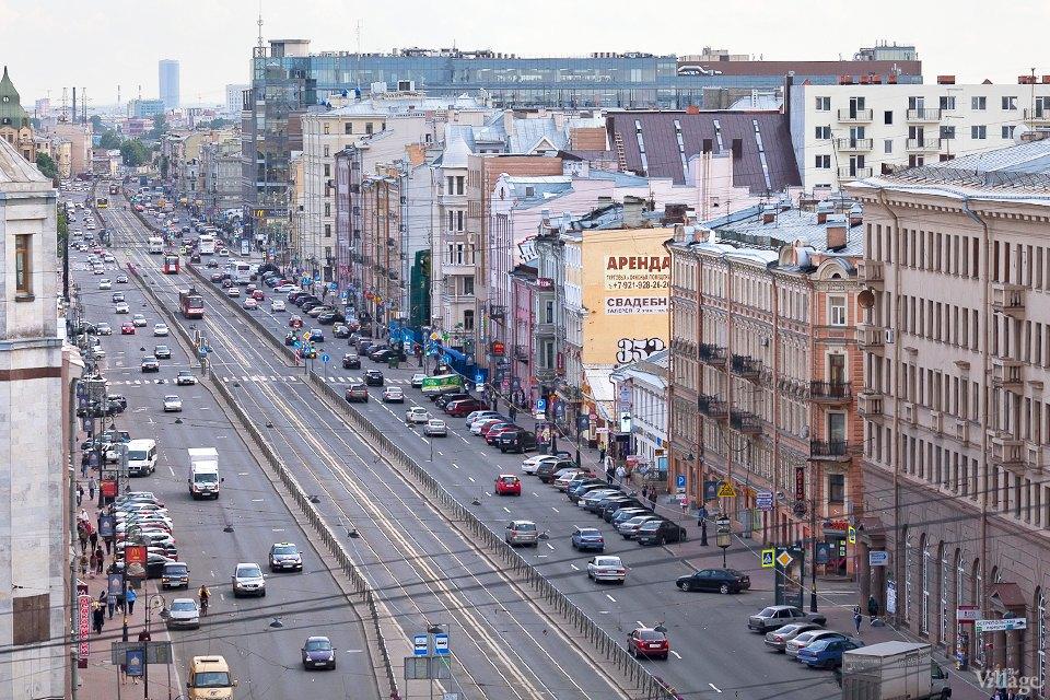 Аренда и продажа недвижимости в Нижнем Новгороде