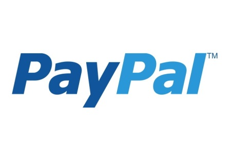 Онлайн платеж банковской картой через систему PayPal